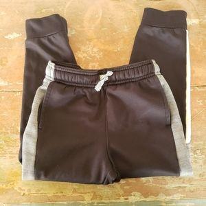Comfty pants sz 6 elastic waistband boys Like New